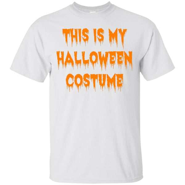 This Is My Halloween Costume - The Moonlight Shop