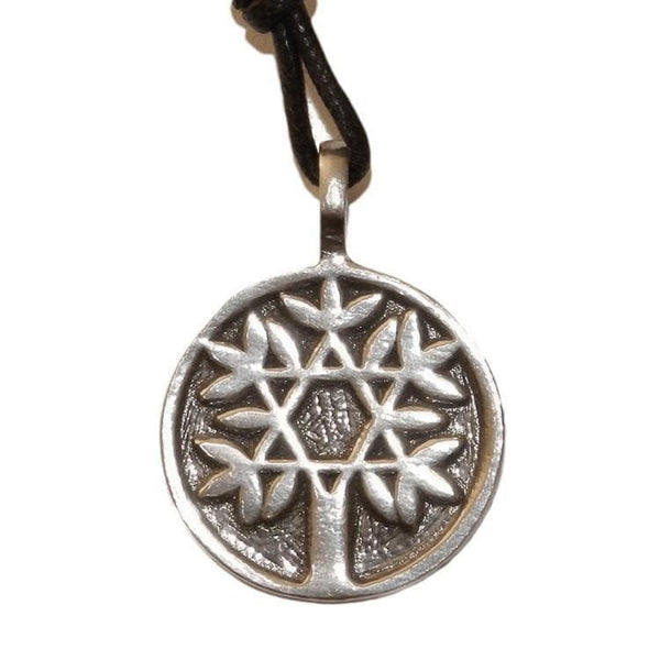 Tree Of Life Necklace - The Moonlight Shop