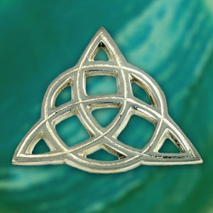Triquetra Altar Tile - The Moonlight Shop