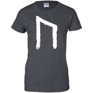 Uruz Rune Shirt - The Moonlight Shop