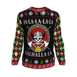 Valhalla Sweatshirt - The Moonlight Shop