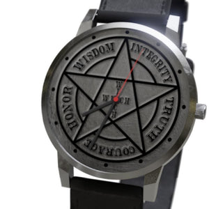 Virtues Of The Witch Watch - The Moonlight Shop