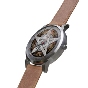 Wiccan Elements Watch - The Moonlight Shop