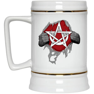 Wiccan Superpower Mug - The Moonlight Shop