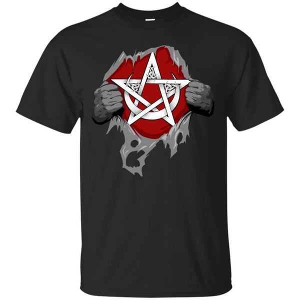 Wiccan Superpower Shirt - The Moonlight Shop