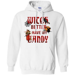 Witch Better Have My Candy Shirt - The Moonlight Shop