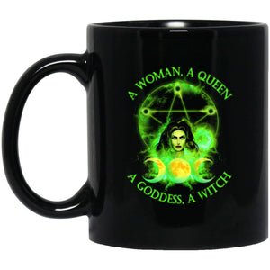 Witchs Power Mug - The Moonlight Shop