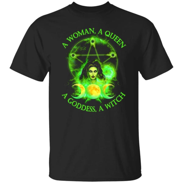 Witchs Power Shirt - The Moonlight Shop
