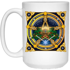 Yule Mug - The Moonlight Shop