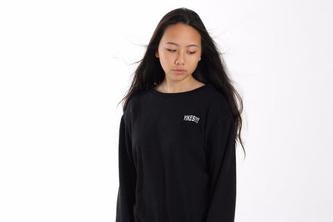 Yikes!!! Crewneck Sweater