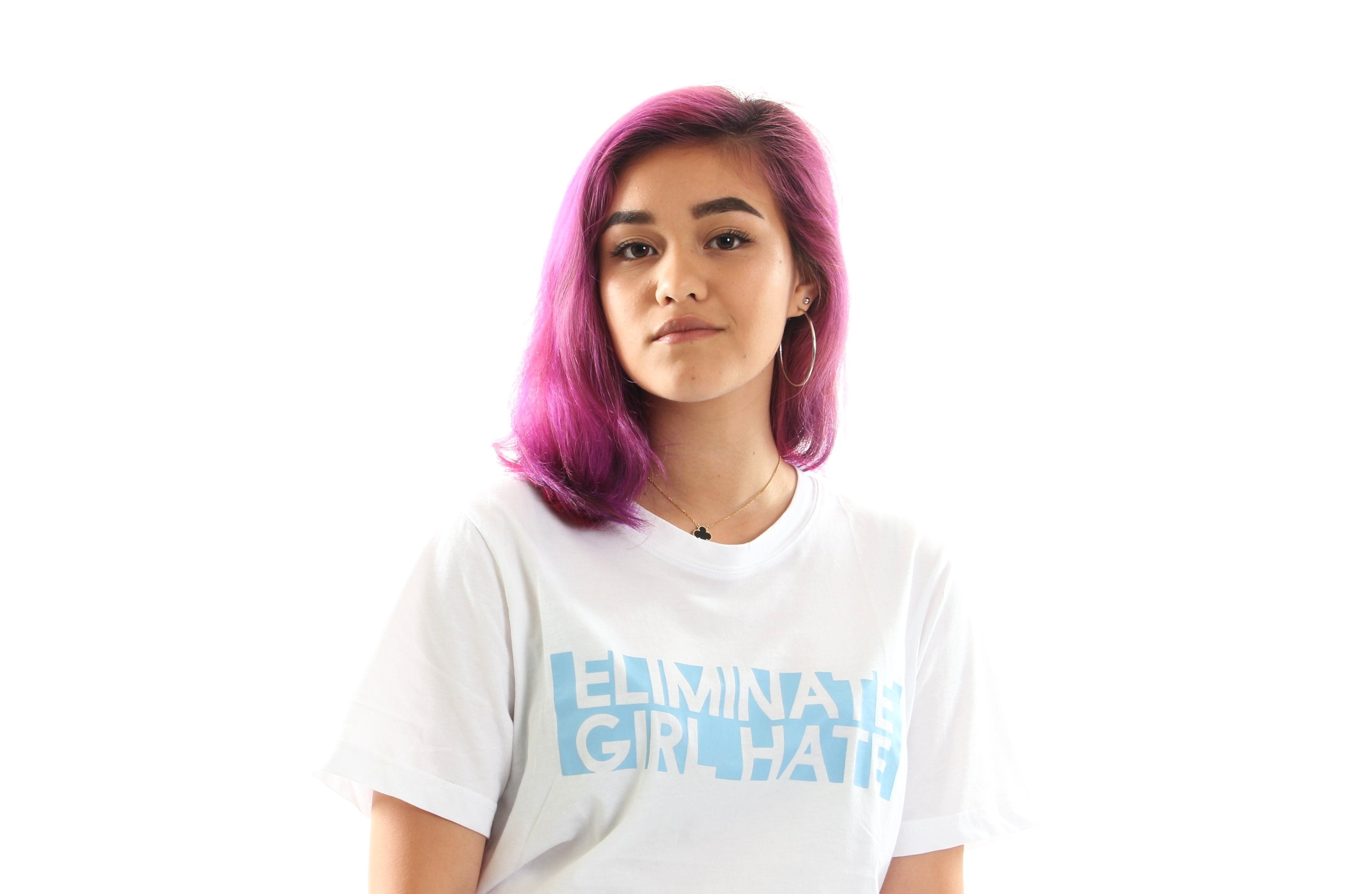 Eliminate Girl Hate Tee