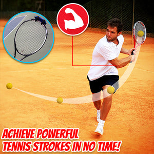 StrokePro Tennis Weight Training Aid