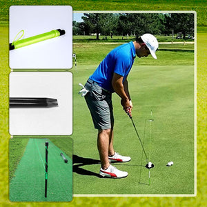GolfPRO Alignment Putting String