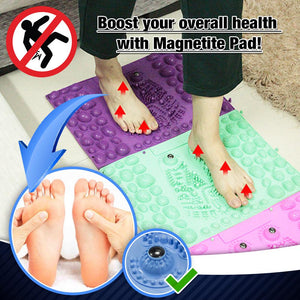 AcuRelief Foot Massage Reflexology Pad