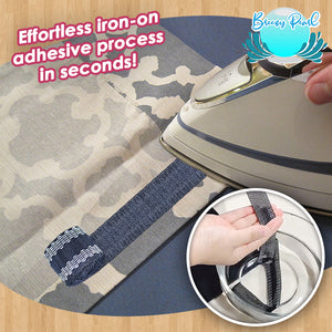 EZSew Iron-On Hemming Strip