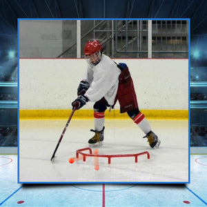 Slapshot Smart Hockey Ball