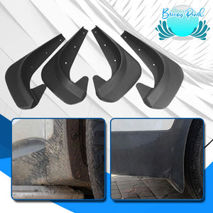 Universal Auto Mud Guards