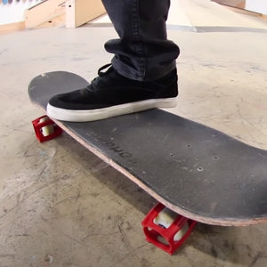 MasterSk8rs' Skateboard Tricks Trainer