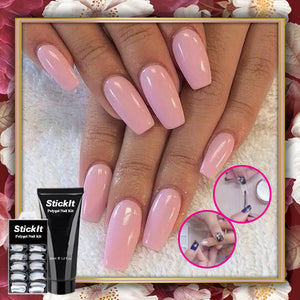 StickIT Polygel Nail Kit