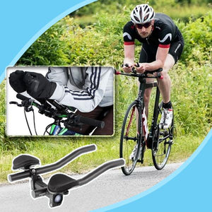 AeroRelax Bicycle Arm Rest Aerobars
