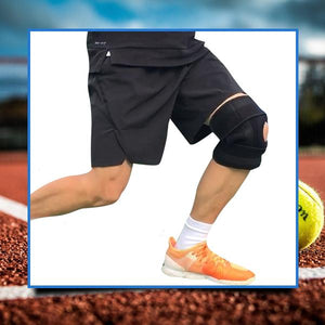 TennisPRO Knee Brace Trainer
