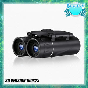 200X Bird Watcher's Binoculars