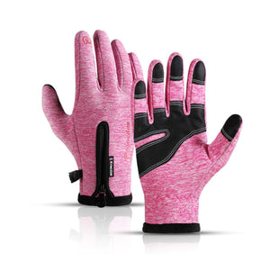 WinterWarm! Waterproof Touch Screen Gloves