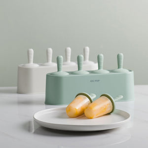 Gochiso Ice Pop Tray
