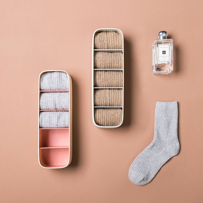 Inai Sock Storage Box