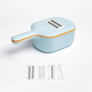 4-in-1 Kitchen Slicer