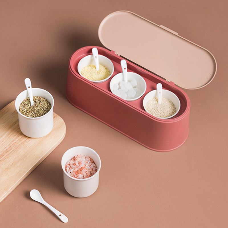 Kosho Seasoning Container