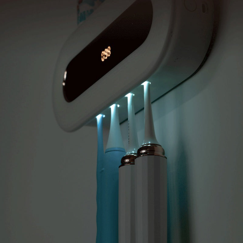 La Toothbrush Sanitizer