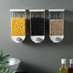 Bunpai Foodstuff Dispenser