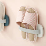 Puri Slipper Holder