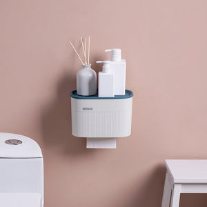 Retto Tissue Holder