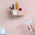 Sebu Toiletries Wall Holder