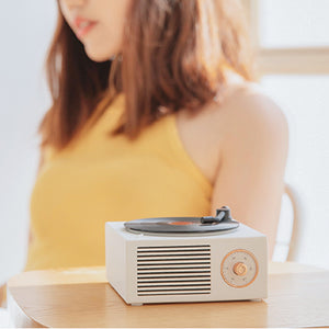 Rekodo Wireless Speaker