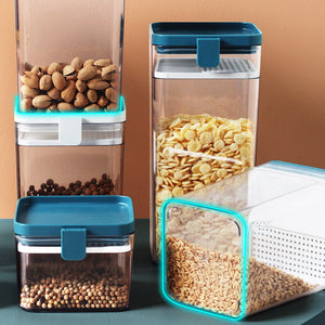 Tateru Stackable Container