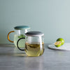 Tippo Glass Teapot