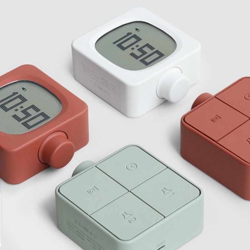 Tokei Alarm Clock