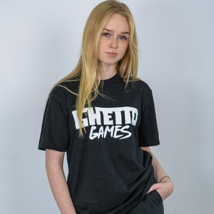 Ghetto Games T-Shirt