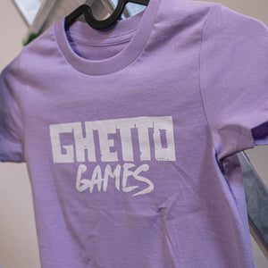 Limited Edition Kids GG T-Shirt