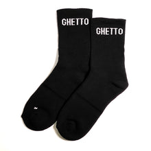 Load image into Gallery viewer, Ghetto Socks