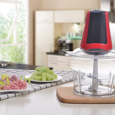 MeatLab™ | Electric Meat Grinder-Thumble