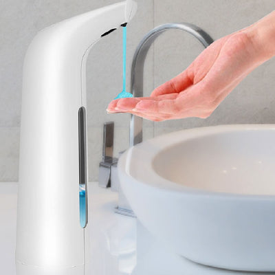 SoapMatic™ | Automatic Soap Dispenser-Thumble
