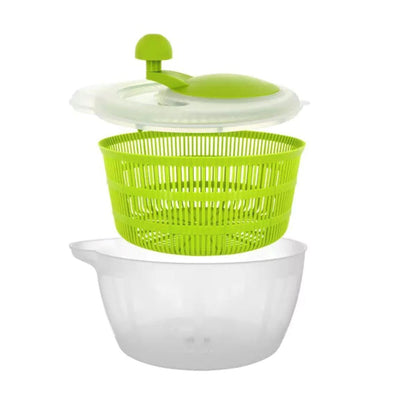 SpinWash™ | Salad Spinner (Washer & Dryer)-Thumble