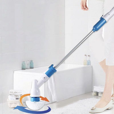TurboScrub™ | Electric Cleaning Brush-Thumble