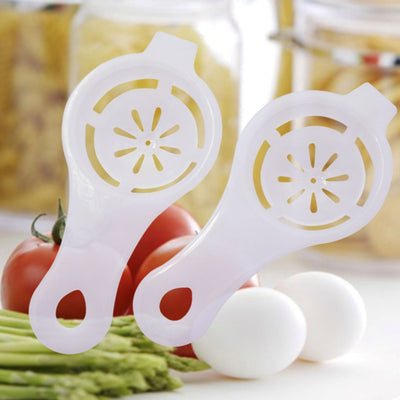 Yolker™ | Egg White Separator-Thumble