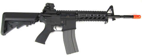 Combat Machine CM16 Raider AEG Long - Black