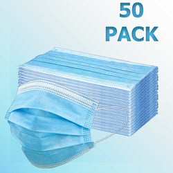 Special (2000 masks) 3-PLY Surgical Disposable Mask $200